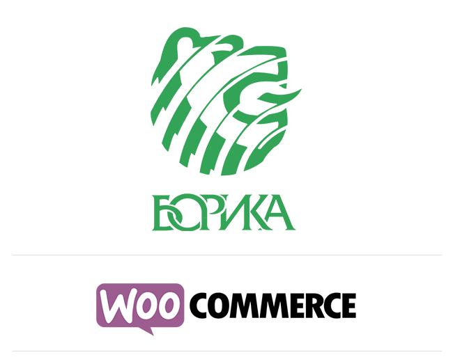 Модул за разплащания чрез Борика emv 3ds за WooCommerce.