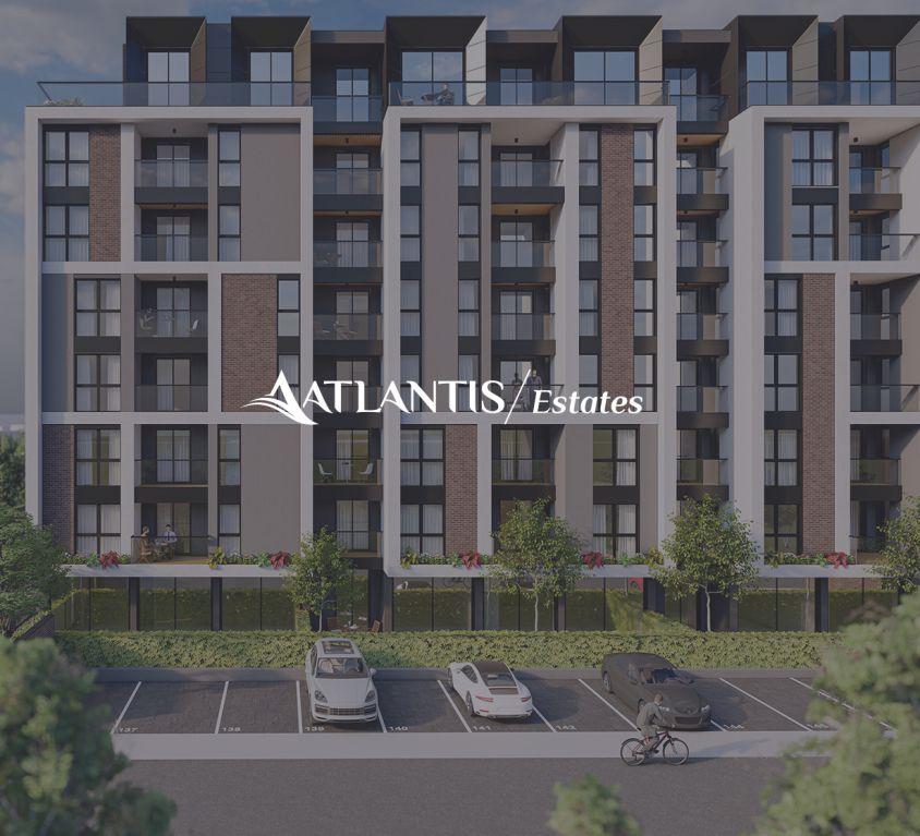 Atlantisestates.bg digital marketing